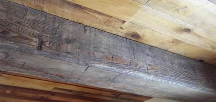 Boards Amp Beams New Barn Wood Beams
